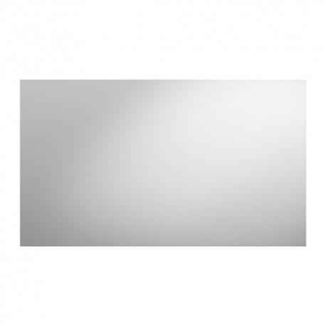 Lustro ścienne - prostokąt - 40x10cm