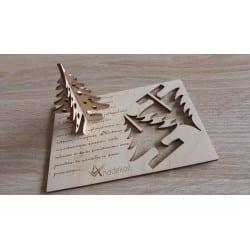 Kartka pocztowa Boże Narodzenie